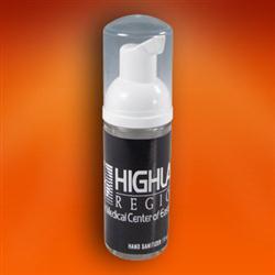 Non-Alcohol Foam Hand Sanitizer