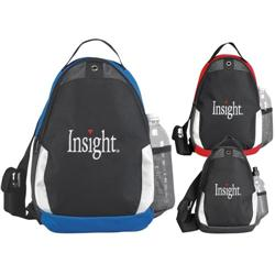 Overnight Sensation Sling Backpacks