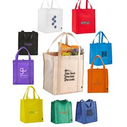 Poly Pro Big Grocery Shopping Tote