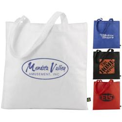 PolyPro Non Woven Convention Tote Bags