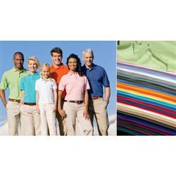 Port Authority Pique Knit Sport Shirts