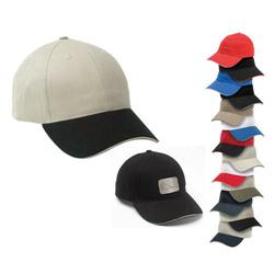 Pro-Lite Deluxe II Embroidered Caps