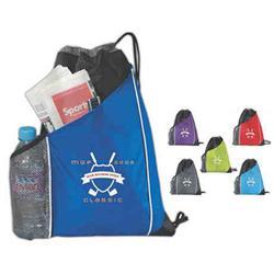 Side Car Custom Backpacks