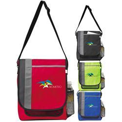 Side Swipe Messenger Bags