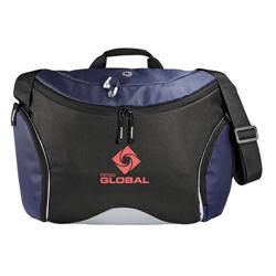 Smart Custom Messenger Bags