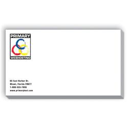 "Sticky Notes 50 Sheets 5"" x 3"""