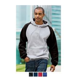 Sport-Tek Colorblock Pullover Hooded Custom Sweatshirts
