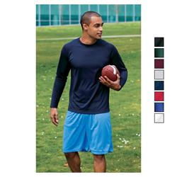 Sport-Tek Dry Zone Long Raglan Custom T-Shirts