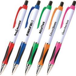 Sprite Custom Plastic Pen, Promotional Sprite Plastic Pen