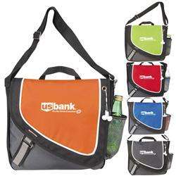 Step Ahead Custom Messenger Bags