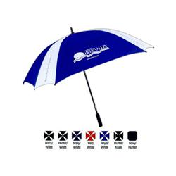 "The Cyclone 62"" Square Golf Umbrella"
