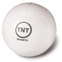 Volleyball Stress Balls Promotional