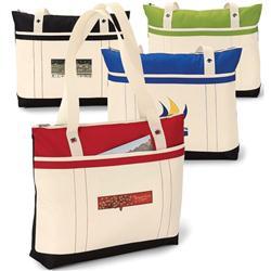 Windjammer Tote Bags