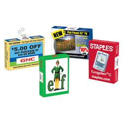 Advertising Mint Boxes & Tradeshow Mints