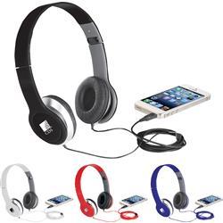Atlas Headphones with Custom Imprints