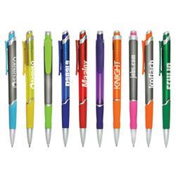 Custom Bright Pen