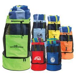Backpack Custom Cooler Bags