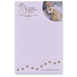 "Bic Sticky Notes 4"" x 6"" 50 Sheets"