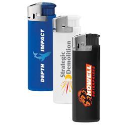 Bic Electronic Lighters Custom
