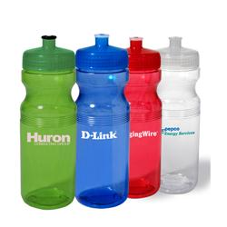 Custom bpa free sports bottle made in the USA!