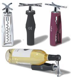 Brookstone X Wine Opener Custom Logo