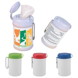 Canister Sanitizer Canisters