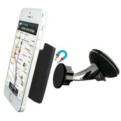 Magnetic Car Phone Holder with custom logo
