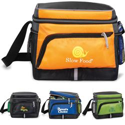 Coastline Junior Custom Cooler Bags and Promotional Coolers with your logo.