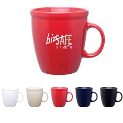 Large 18 oz Coffee House Mugs