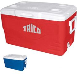 Coleman 50 Quart Promotional Coolers