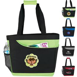 Convertible Cooler Tote Bags