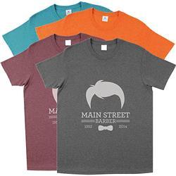 Custom Vintage 50/50 T-Shirt