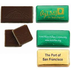 Custom Andes Thins - chocolate mints