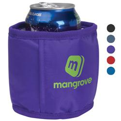 Custom Chill Flexi Freeze Can Coolers and Promotional Can Coolers
