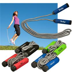 Champions Custom Jump Rope in nylon