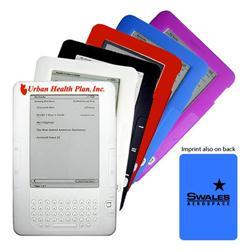 Custom Kindle 2 Silicone Cases Promoitonal