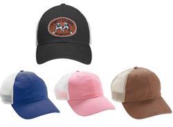 Malibu Custom Caps