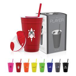 The Player Tumbler