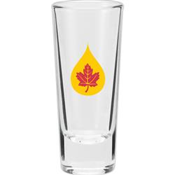 1.5 oz. Custom Shooters or Shot Glasses with your logo