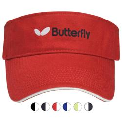 Custom Visors and Promotional Visor with Sandwich Bill