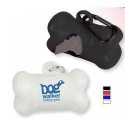 Dog Pickup Bag Dispensers