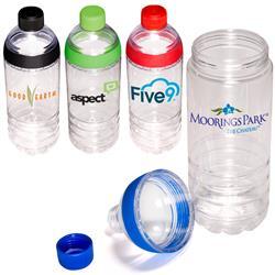 Easy-Fill Tritan™ 20 oz. Bottle