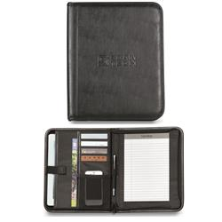 Elements E-Padfolio for tablets, iPads and smart phones with custom imprint