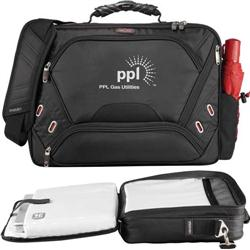elleven Custom Computer Bag and Promotional Laptop Bags - Checkpoint Friendly