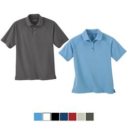 EPERFORMANCE Custom Moisture Wicking Polos and Polo Shirts