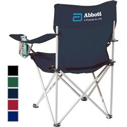Fanatic Event Folding Chair custom imprinted