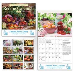 Farmer's Almanac Recipe Calendar