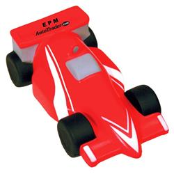Formula 1 Race Car Squeezie