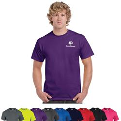 Gildan® Ultra Cotton® Classic Fit Adult T-Shirt - 6 oz.