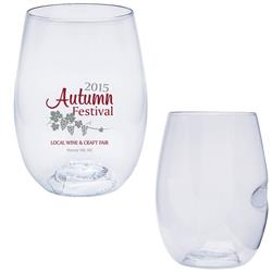 Govino® 16oz Wine Glass Dishwasher Safe Shatter Proof